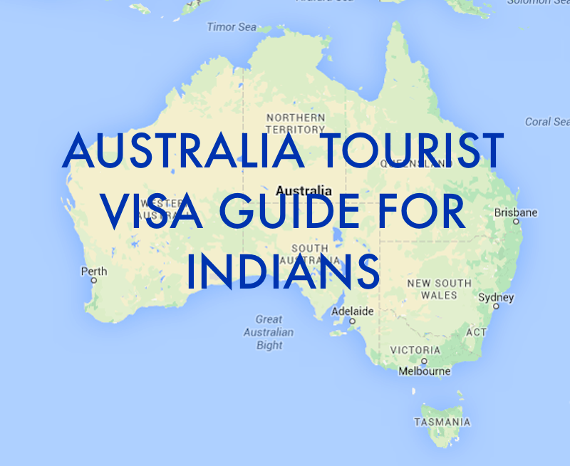 Australian Visa Requirements for Indian Citizens