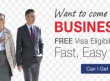Business Visa for Australia