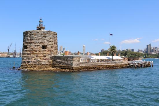 FORT DENSION