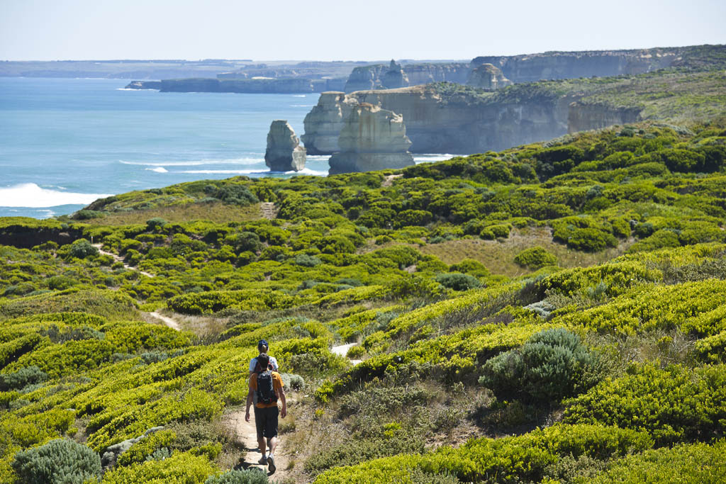 GREAT OCEAN WALK, VIC
