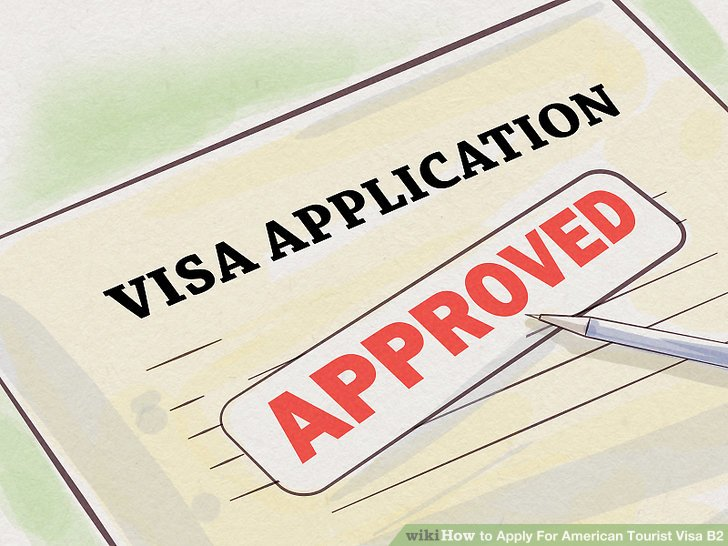 HOW TO APPLY FOR VISA