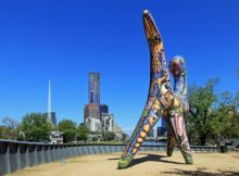 Melbourne Attractions Of The City