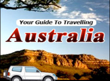 Traveler`s Guide To Australia